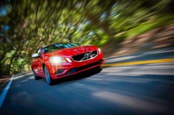 Volvo відкликає моделі S60, S80, XC60 та XC70