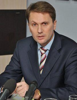 Экс-кандидат в мэры Александр Кириченко ушёл с «Ритма» и определяется с выборами в парламент