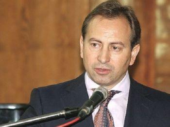 Томенко вимагає в Азарова навести лад із замками Львівщини