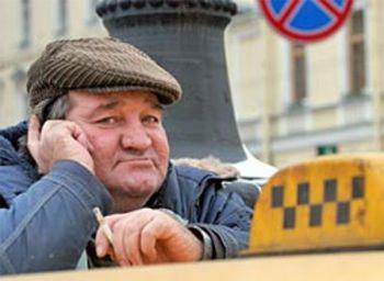Таксист вирішив підхалтурити
