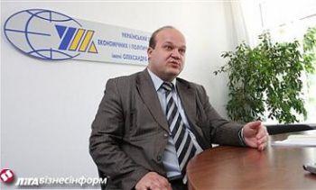 Януковичу с Путиным будет непросто, - Чалый