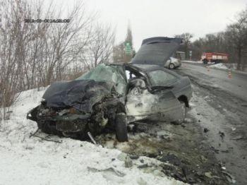18-летний водитель убил двух человек