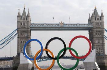 Британцам запретили рукопожатие на Олимпиаде-2012