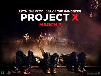 Майкл Бэколл продумает еще один «Проект X»