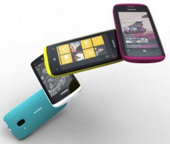 Nokia робить ставку на Windows Phone 7