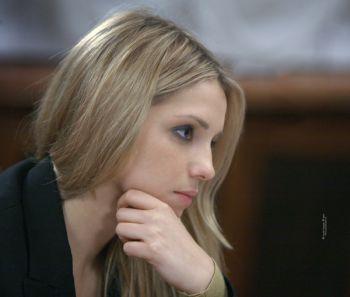 Трехдневное свидание Тимошенко с дочерью закончилось