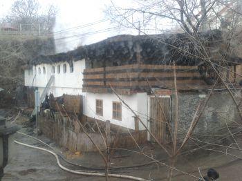 Новые данные о пожаре в Аркадии