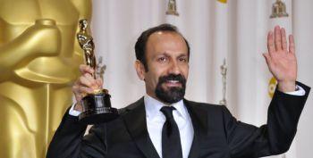 Асгар Фархади будет снимать кино в Париже